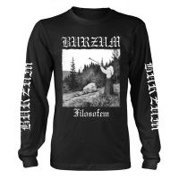 Burzum - Filosofem 2018 (Long Sleeve T-Shirt)