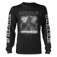 Burzum - Det Som Engang Var 2013 (Long Sleeve T-Shirt)