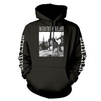 Burzum - Filosofem 2 (Hooded Sweatshirt)