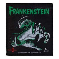 Hammer Horror - Frankenstein (Patch)