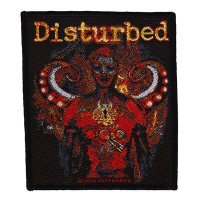 Disturbed - Guarded (Patch)