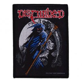 Disturbed - Reaper (Patch)