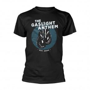 The Gaslight Anthem - Boxing Gloves (T-Shirt)