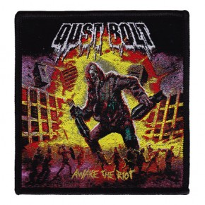 Dust Bolt - Awake The Riot (Patch)