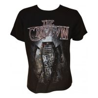 The Crown - Death Is Not Dead (T-Shirt)
