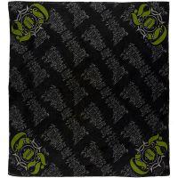 Cradle Of Filth - Logos (Bandana)
