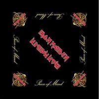Iron Maiden - Piece Of Mind (Bandana)