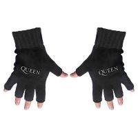 Queen - Logo (Gloves)