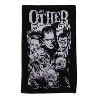 Other - Classic Monsters (Patch)