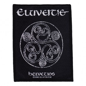 Eluveitie - Helvetios (Patch)