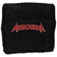 Airbourne - Logo (Sweatband)