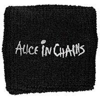 Alice In Chains - Logo (Sweatband)