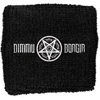 Dimmu Borgir - Symbol & Logo (Sweatband)