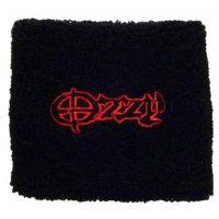 Ozzy Osbourne - Red Ozzy (Sweatband)