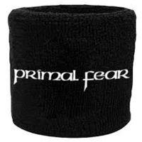 Primal Fear - Logo (Sweatband)