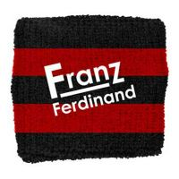 Franz Ferdinand - Logo (Sweatband)