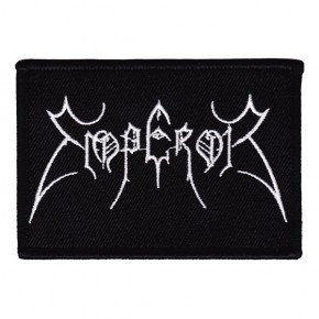 Emperor - Embroidered Logo (Patch)