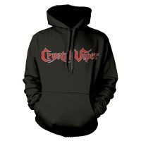 Crystal Viper - Wolf & The Witch (Hooded Sweatshirt)