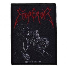 Emperor - Rider (Patch)