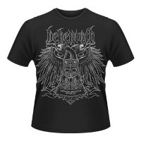 Behemoth - Abyssus Abyssum Invocat (T-Shirt)