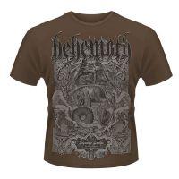 Behemoth - Leviathan (T-Shirt)