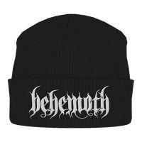 Behemoth - Logo (Ski Hat)