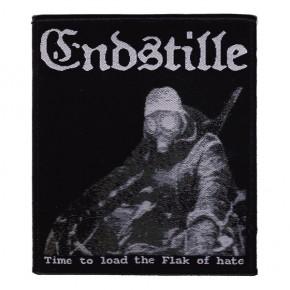 Endstille - Time To Load (Patch)