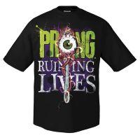 Prong - Ruining Lives (T-Shirt)