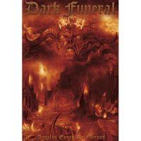 Dark Funeral - Angelus Exuro Pro Eternus (Textile Poster)