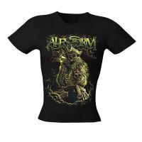 Alestorm - Deathsworn (Girls T-Shirt)