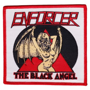 Enforcer - The Black Angel (Patch)