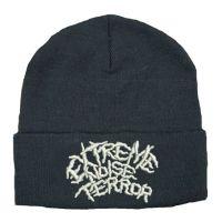 Extreme Noise Terror - Logo (Ski Hat)