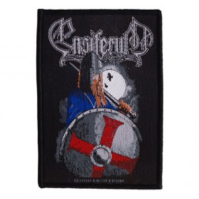 Ensiferum - Viking (Patch)