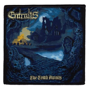 Entrails - The Tomb Awaits (Patch)