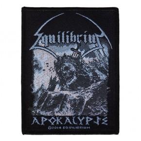 Equilibrium - Apokalypse (Patch)