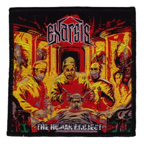 Exarsis - The Human Project (Patch)