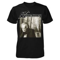 Sanctuary - Into Mirror Black (T-Shirt)