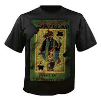 Skyclad - Prince Of The Poverty Line (T-Shirt)