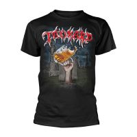 Tankard - Die With a Beer (T-Shirt)