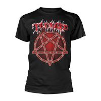 Tankard - Hell Ain't A Bad Place (T-Shirt)