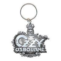 Ozzy Osbourne - Logo (Keyring)