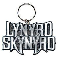 Lynyrd Skynyrd - Logo (Keyring)