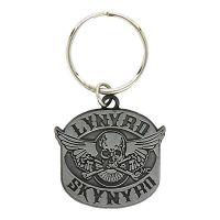 Lynyrd Skynyrd - MC Logo (Keyring)