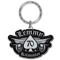 Lemmy - 70 Logo (Keyring)