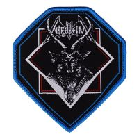 Nifelheim - First Album (Patch)