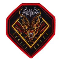Nifelheim - Devil's Force (Patch)