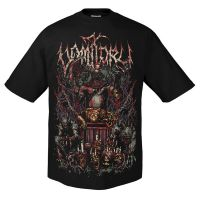 Vomitory - Executioner (T-Shirt)