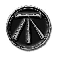 Eluveitie - Symbol (Metal Pin Badge)