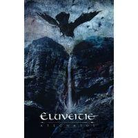 Eluveitie - Ategnatos (Textile Poster)