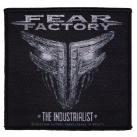 Fear Factory - The Industrialist (Patch)